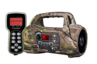 FOXPRO Firestorm FACTORY REFURB with 50 Custom Sounds in Realtree APG Camo