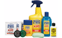 Hunters Specialties Scent-A-Way® MAX Odorless 10-Piece Kit 07736