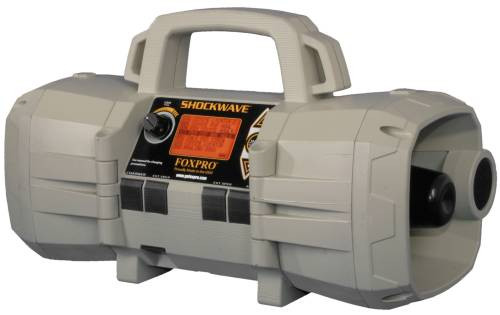 FOXPRO Shockwave closed Refurbished
