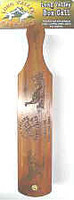 Long Valley Game Calls Delux Engraved Box Call LVBC