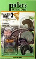 Primos Diamond Select Turkey Calls 124