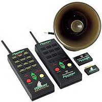 Extreme Dimension Phantom Predator Pro Series with Remote Control WR320