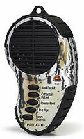 Cass Creek Electronic Game Call Ergo Turkey Call 969