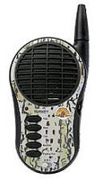 Cass Creek Electronic Turkey Receiver Call 228