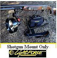 Lightforce Snap Catch Mount for Lightforce Shotgun Mounted Light SGKIT