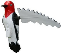 MOJO Outdoors Woodpecker Predator Decoy HW8104