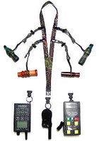 EZ Access Gear Mossy Oak Camo 4 Drop with Remote Control EZ Yote Lanyard EZLanyard