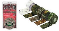 McNett Protective Camouflage Wrap New Mossy Oak Break Up 19501
