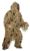 Red Rock Outdoors Ghillie Suit Desert Grassland Camo 70916