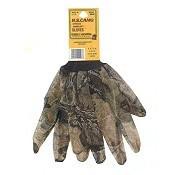 HS Camo Mesh Gloves 05310 D
