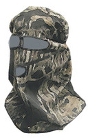 Primos Ninja Full Hood Mask Advantage Timber 583