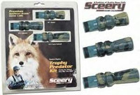 Sceery Game Calls Advanced Trophy Predator Kit APKP