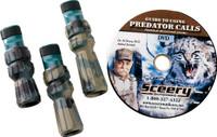 Sceery Game Calls Western Predator Kit APKW