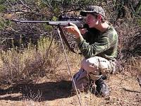 Verne Howey Shooting Sticks VHSticks