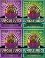 Advanced Nutrients 2 Part Jungle Juice Set of A & B