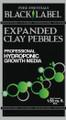 Black Label Clay Pebbles