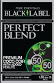 Black Label Premium Coco 50/50 Mix