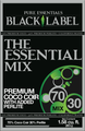Black Label Premium Coco 70/30 Mix