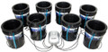 Active Aqua Root Spa 5 Gallon 8 Bucket System