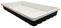 Mondi Black & White Propagation Tray 1020 No Holes