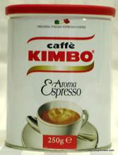 Caffe Kimbo Aroma Espresso
