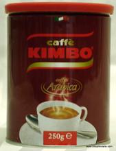Caffe Kimbo Coffea Arabica