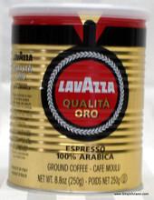 Lavazza Gold Qualita D'oro