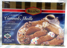 Cannoli shells by Bellino