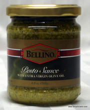 Bellino Pesto Sauce