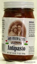 Viviano Antipasto