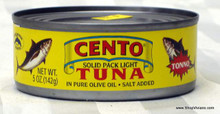 Cento Tuna Fish 6oz