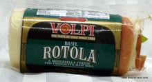 Rotola with Basil