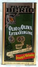 Berio Extra Virgin Olive Oil