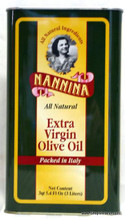 Nannina Extra Virgin Olive Oil