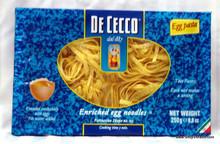 DeCecco Egg noodles
