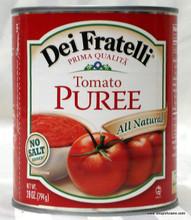 Dei Fratelli Tomato Puree