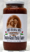 Viviano Tomato Basil sauce