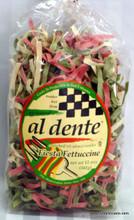 Al Dente Fiesta Fettuccine