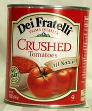 Dei Fratelli Crushed Tomatoes