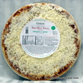 The Hill Cheese Pizza
