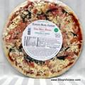 The Hill Tomato Basil Garlic Pizza