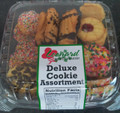 Leonard's Deluxe Assortment Cookies