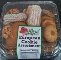 Leonard's European Assortment Cookies