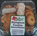 Leonard's European Assortment Cookies