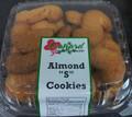 Leonard's 'S' Cookies