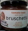 Viviano's Tomato Basil Bruschetta