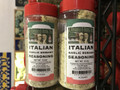 Italian Garlic Romano Seasoning