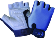 Polaris-UK Kids Bike Gloves - Blue