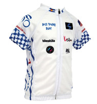 Spin2 Kids Best Young Rider Leader Cycling Jersey