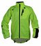 Junior Cycling Waterproof Jacket